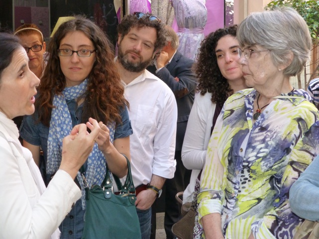Conce Sevilla Walking Tours
